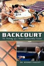 Backcourt