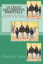 Le Leggi Dell'eredita Spirituale
