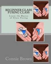 Beginner Glass Fusing Class