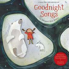 Goodnight Songs [With CD (Audio)]:  Recipes and Menus for Casual Outdoor Entertaining