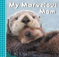 My Marvelous Mom:  Tap