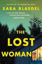 The Lost Woman