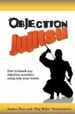 Objection Jujitsu