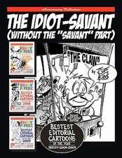 The Idiot-Savant