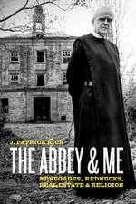 The Abbey & Me