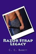 Razor Strap Legacy