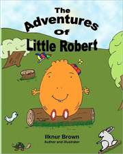 The Adventures of Little Robert