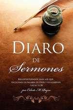 Diaro de Sermones
