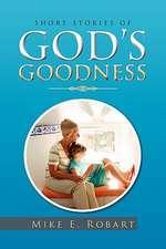 Short Stories of God's Goodness