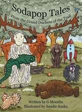 Sodapop Tales