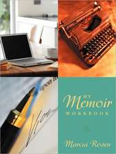 My Memoir Workbook