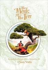 The Monk and the Tree