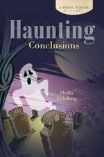 Haunting Conclusions
