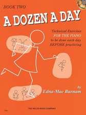 A Dozen a Day Book 2 - Book/Audio