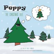 Peppy the Christmas Tree