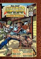 Wayout West Trade Paperback 1