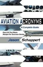 Aviation Acronyms