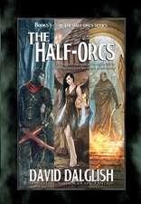 The Half-Orcs