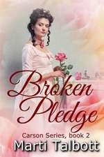 Broken Pledge