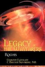Legacy of the Wayfarers