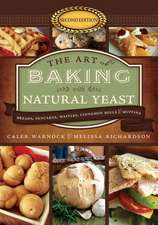 The Art of Baking with Natural Yeast (5th Anniversary Edition)