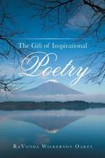 The Gift of Inspirational Poetry