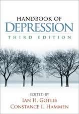 Handbook of Depression, Third Edition:  Teaching the Essentials