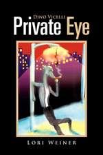 Dino Vicelli Private Eye