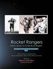 Rocket Rangers