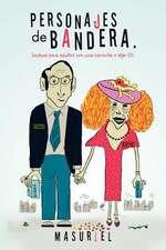 Personajes de Bandera.
