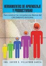 Herramientas de Aprendizaje y Productividad