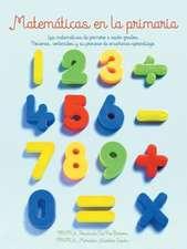 Matematicas En La Primaria
