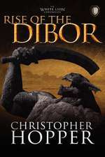 Rise of the Dibor