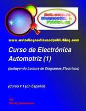 Curso de Electronica Automotriz 1