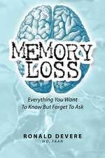Memory Loss