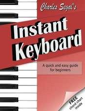 Charles Segal's Instant Keyboard