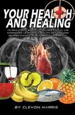 Your Health & Healing