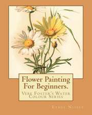 Flower Painting for Beginners