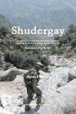 Shudergay