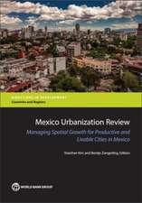 Mexico Urbanization Review