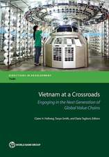Vietnam at a Crossroads