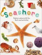 Nature Explorers: Seashore