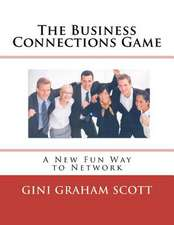 The Business Connections Game