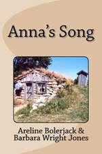Anna's Song