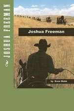 Joshua Freeman