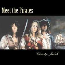 Meet the Pirates