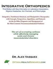 Integrative Orthopedics