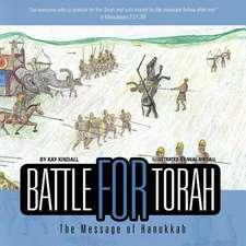 Battle for Torah