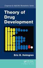 Theory of Drug Development