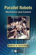 Parallel Robots:  Mechanics and Control